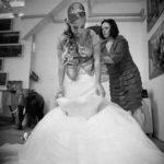 Hochzeitsreportage Köln / Getting Ready Hochzeitsfotos