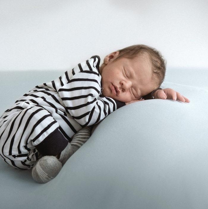 Neugeborenenfotografie / Babyfotos Berlin Janina Schubert