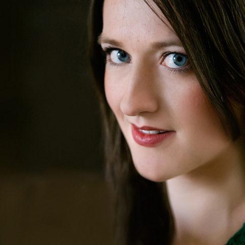Portraitfotografie Janina Schubert
