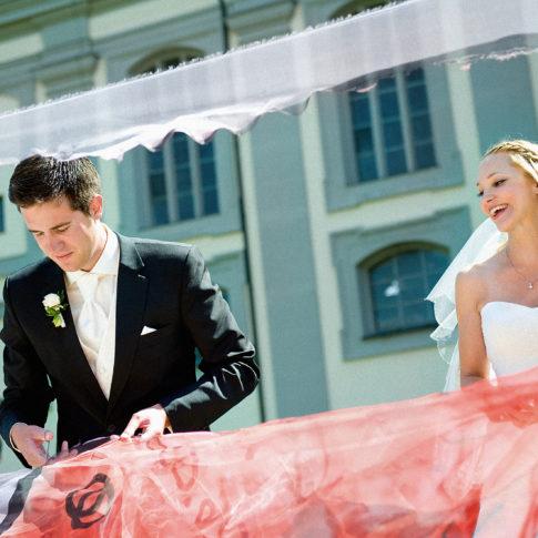 Hochzeitsfotografie Janina Schubert / Hochzeitsfotos Augsburg