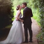Hochzeitsfotografie Janina Schubert / Hochzeitsfotos Malteser Komturei