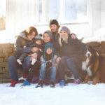Familienfotografie Berlin Janina Schubert